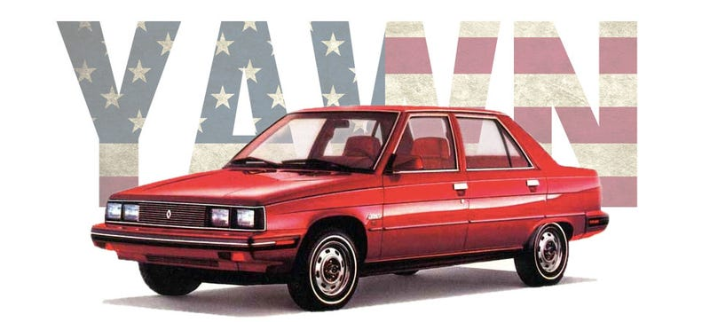 What Car Should Never Have Been Sold In The US?