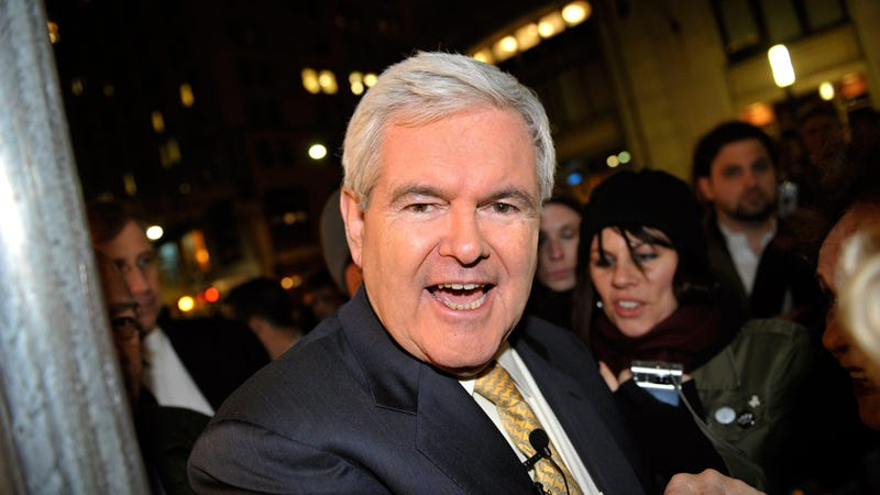 Who Are These 'Subway-Riding Elites' that Newt Gingrich Is Talking About?
