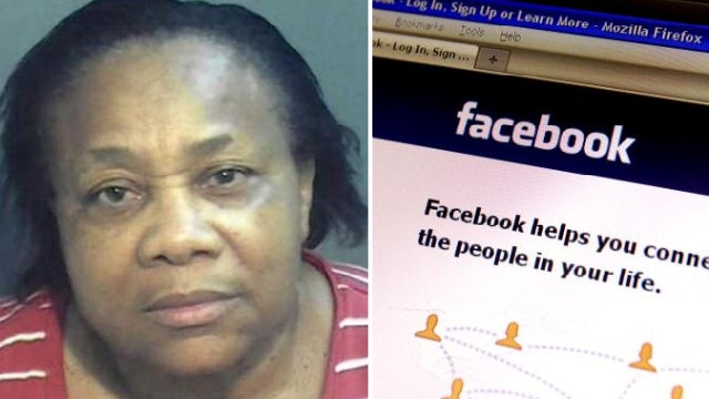 Mother Allegedly Beat Son for Having a Facebook Page