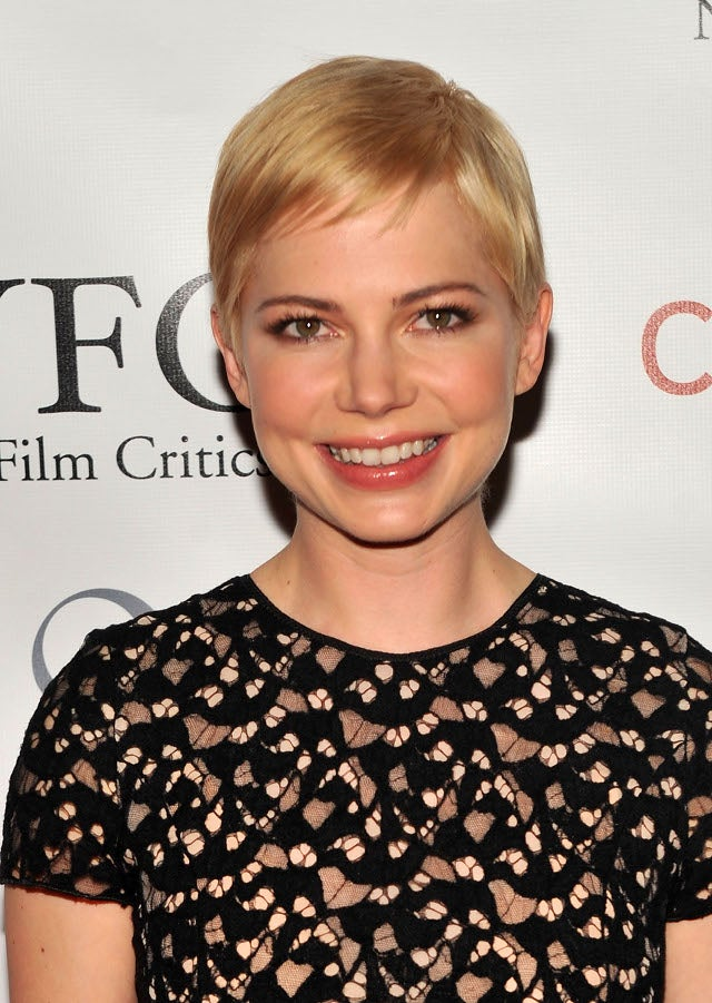 Michelle Williams' Getup Another Critical Success
