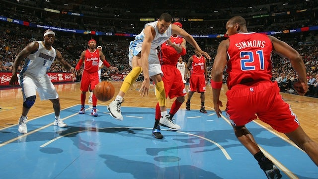 The Year In JaVale McGee, Our Favorite Basketball Player