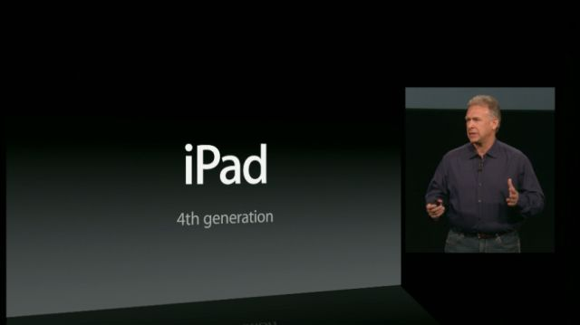 What You Need to Know About the New Fourth Generation iPad
