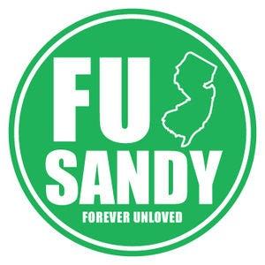 'FU Sandy' Beer to Benefit Sandy Relief