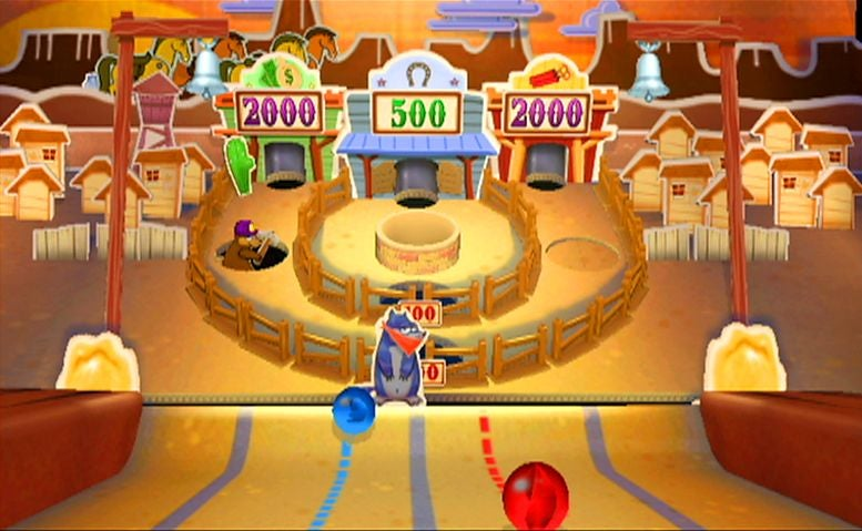 Toy Story Mania! Preview: Attack of the Carnival Games
