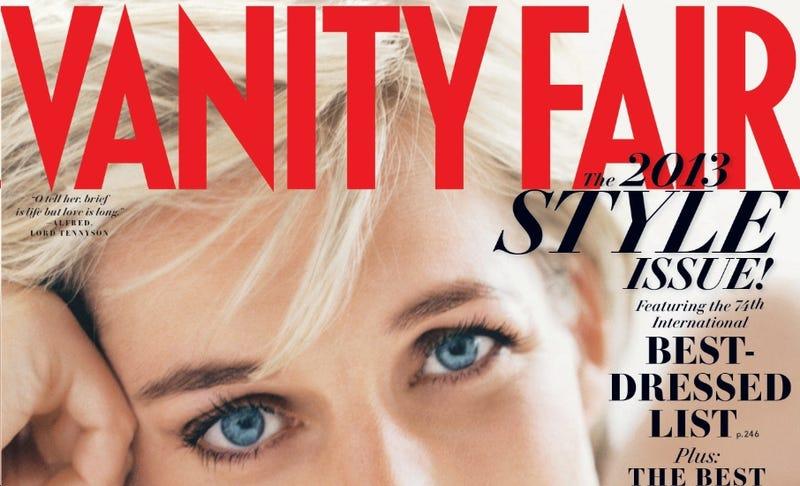 Vanity Fair Is as Relevant as Ever