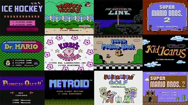 NES Remix 2 Mods Original Super Mario Bros. To Make Luigi The Star