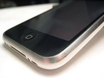 Brush Your iPhone's Bezel to Hide Scuffs and Scratches