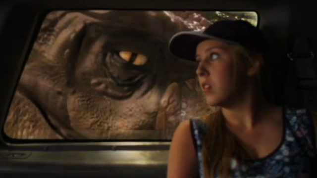 This Week's Top Web Comedy Video: Useless Characters in Jurassic Park