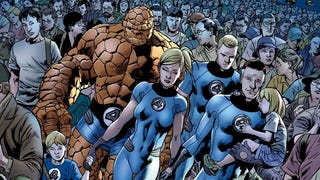 It's Good That <i>Fantastic Four</i> Doesn't Look Like Marvel's Other Movies