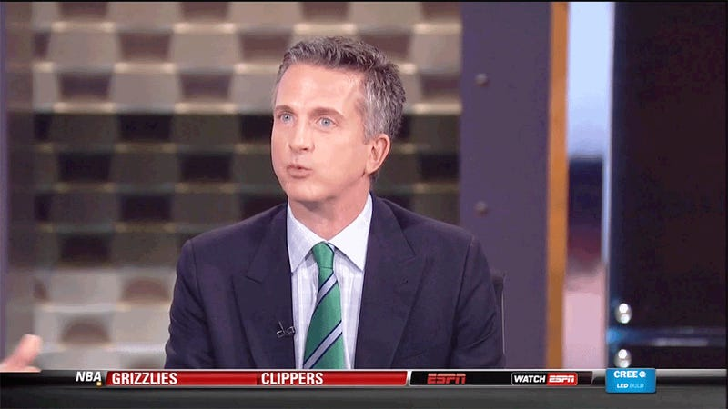 Here Is A Very Important Bill Simmons GIF