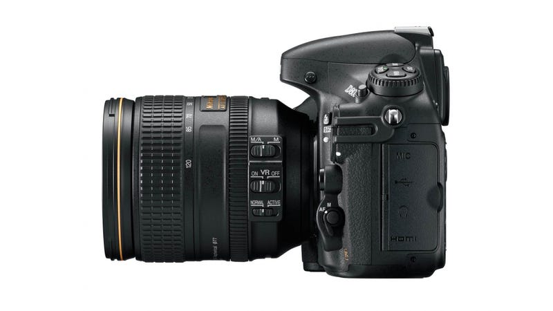 Nikon D800 Gallery