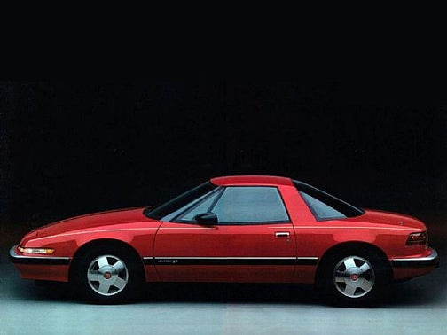 Ten Great Cars No One Ever Bought