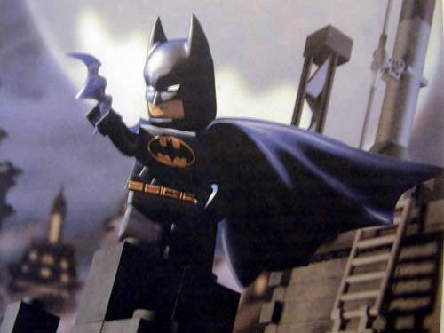 LEGOLAND Gets Xbox 360 Enclosure