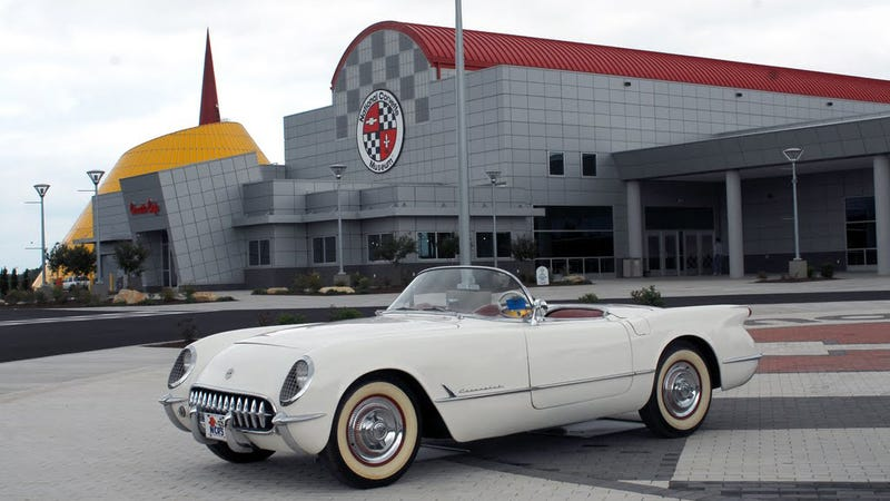 What's The World's Best Car Museum?