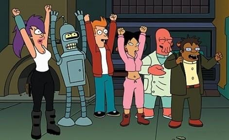Everything You Need to Know About Futurama