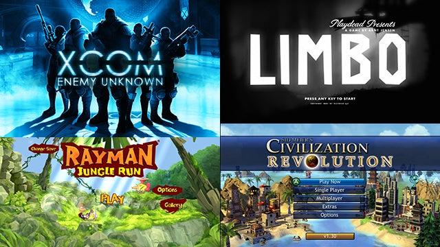 Arkham Origins Discounts, Zelda 3DS XL Bundle, Gaming Apps [Deals]