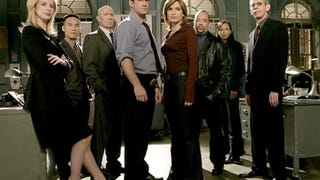 L&O: SVU— Which Is Your Fav Episode?