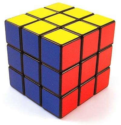 Behold: A New Rubik's Cube World Champion