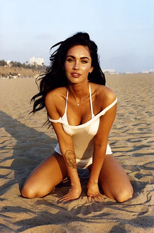 Megan Fox Mega Gallery 3