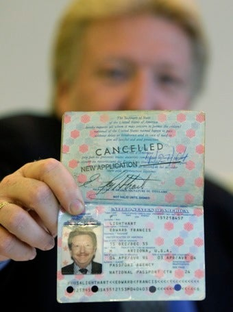 You Can Go Trans On Your Passport Without Surgery