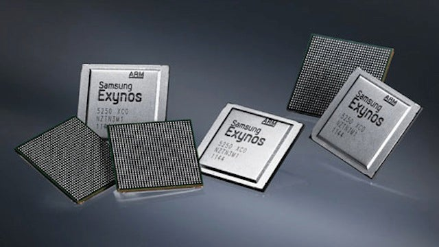 Samsung's Next-Gen Mobile Chipset Is Nearly as Powerful as a Laptop