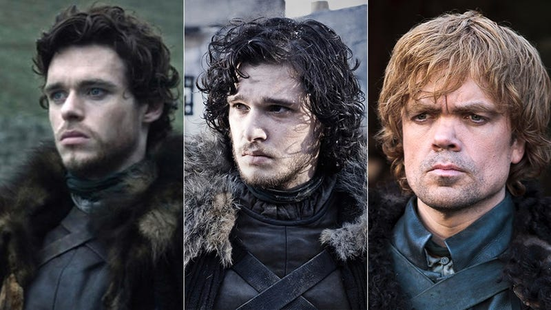 Fuck, Marry, Kill: The Men of Game of Thrones