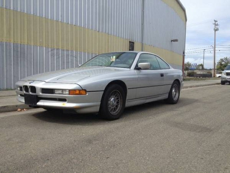 For $6,750, This BMW Is A Coupe De Grâce
