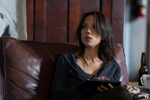 Continuum 'A Test of Time' Promo Photos