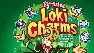 These <em>Avengers</em> Cereals Are Part of a Marvelous Breakfast