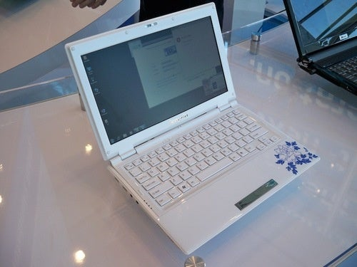 IDF's Array of Affordable Thin-and-Lights Are Decidedly Not Netbooks