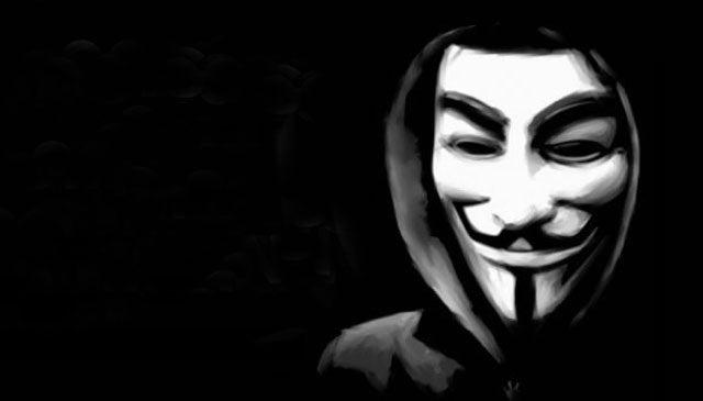 Anonymous hackea páginas web oficiales de Corea del Norte