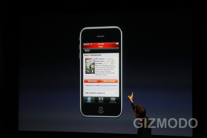 How Multitasking Works in the New iPhone OS 4.0