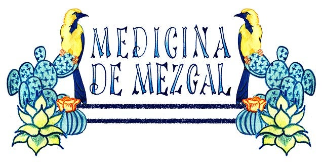 How to Make the Medicina de Mezcal, a Cocktail the Doctor Ordered 4 U
