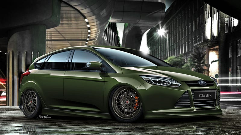 The ten bro-tastic Ford SEMA custom cars
