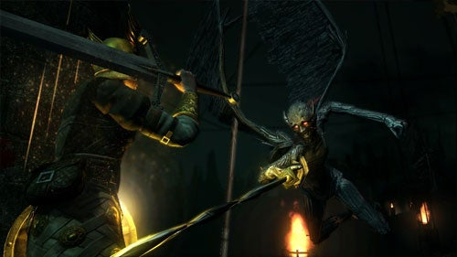 2009 Game of the Year Finalist Debate: Demon's Souls
