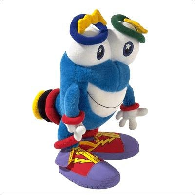 New Olympic Mascot A Trainwreck As Always