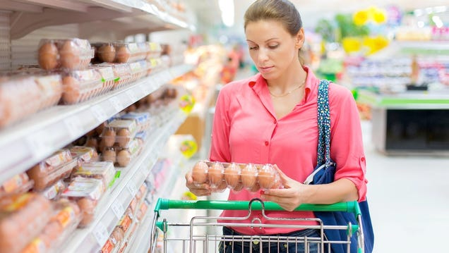 Why the British Don't Refrigerate Eggs