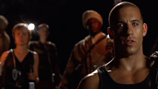 Why Riddick Wasn't The Real Hero Of<i> Pitch Black</i>
