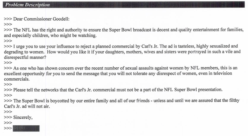 Sex And Dead Children: Every FCC Viewer Complaint About The Super Bowl