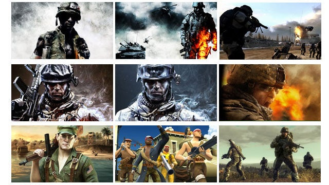 EA's Next Battle Plan: More Battlefield 3, More Military Shooters, Guns, Guns, Guns
