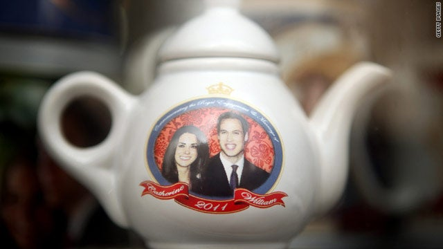 Point/ Counterpoint: Do You Care About the Royal Wedding?