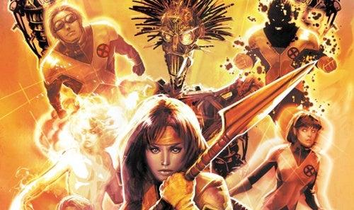 X-Men Destiny Set To Turn Gamers Into New Mutants Next Fall