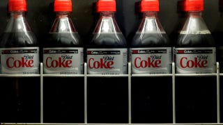 British Woman Was Drinking 50 Diet Cokes a Day and Tripping Balls