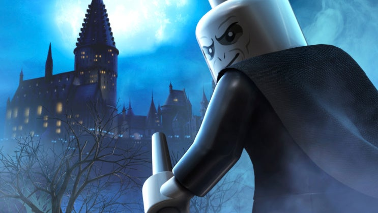 Lego Harry Potter Sequel is Official, Ends List of Obvious Lego Video Games