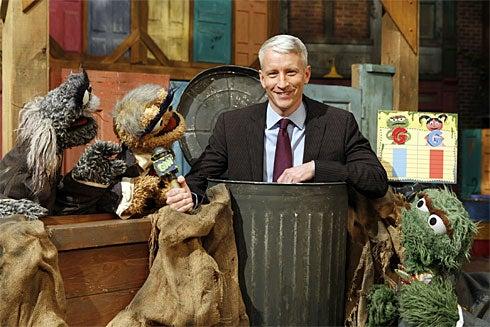 Happy Birthday Anderson Cooper!! :D