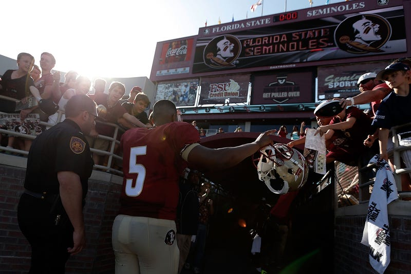 Everything The Cops Didn't Do In The Jameis Winston Rape Investigation