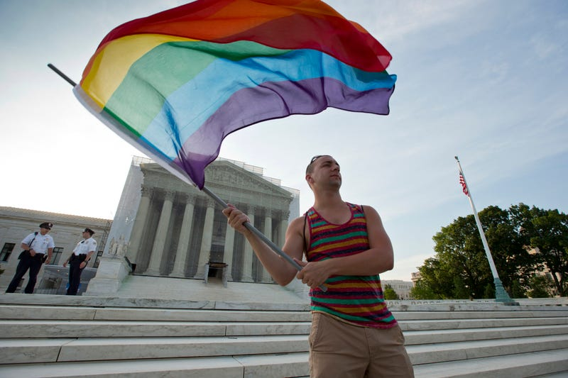 Gay Rights Orgs Won't Support Equality Bill With Religious Exemptions