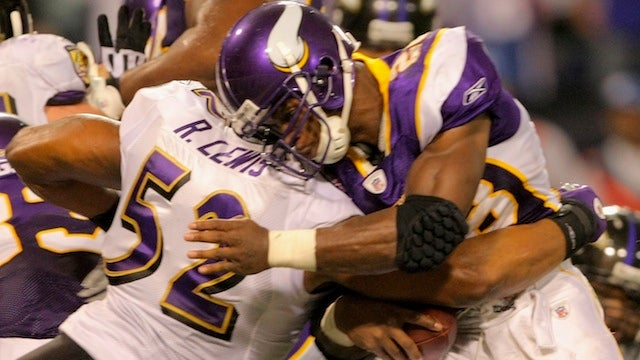 Ray Lewis Is A Complicated Problem Who Played Football With Simple Greatness
