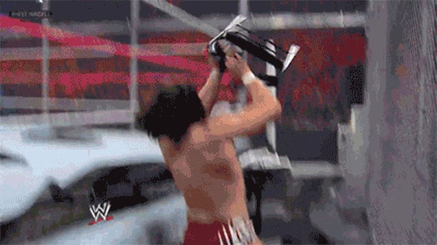 19 perfectly looped GIFs that go on forever and ever