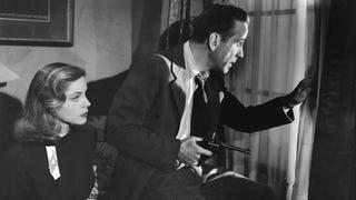 Theme of the Week: Film Noir